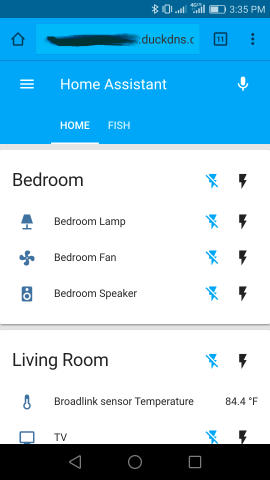 Remotely Access Home Assistant – Port Forwarding & DuckDNS