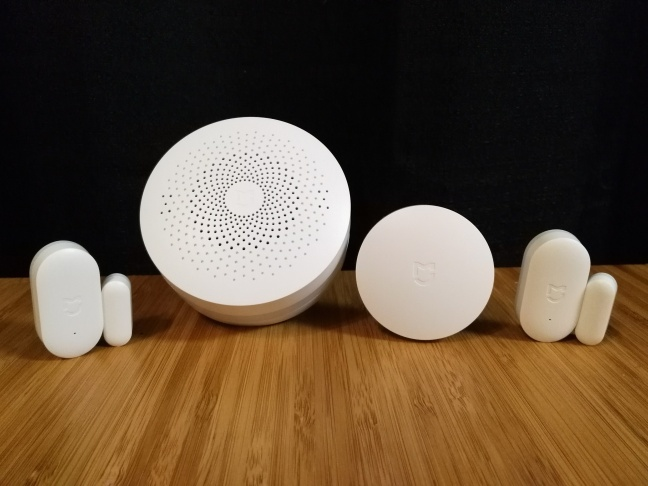 Up Your Smart-Home Game, on the cheap, with the Xiaomi Aqara Gateway