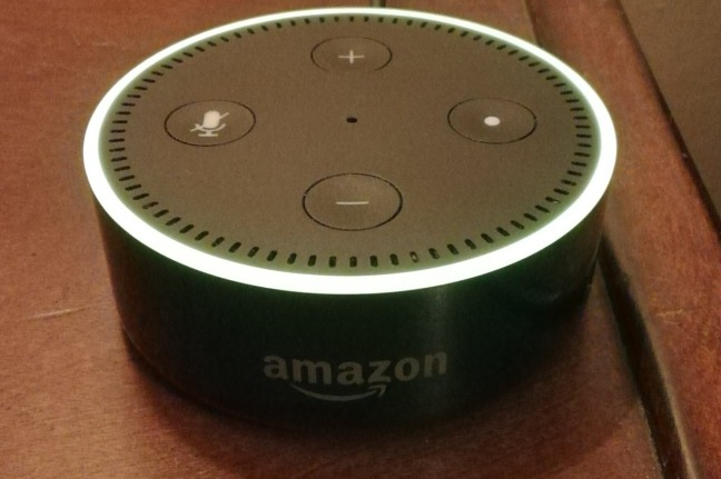 Easy Alexa Notifications from Home Assistant – Smart-Home Hobby