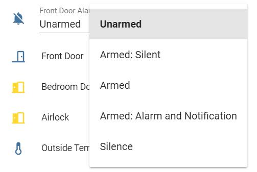Alarm Image